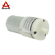 Dc motor for medical blood pressure use suction rubber air pump