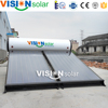 High quality flat plate solar hot waters manufactured by Vision solar Ltd