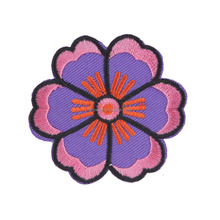 Wholesale custom embroidered patches for kids