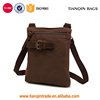 New Style Men's Canvas Messenger Shoulder Bag Handbag From China Manufacturer