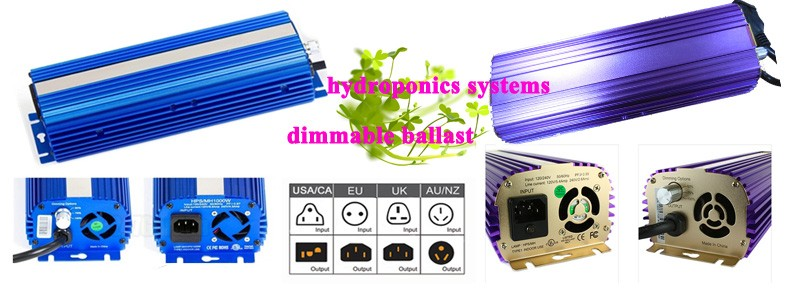 digital 1000w electronic ballast for pl lamps from lanxi. Black Bedroom Furniture Sets. Home Design Ideas