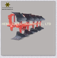 Good quality Reversible plow 1LF-527