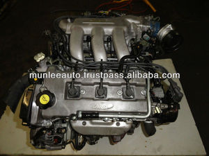 JDM USED ENGINE KL 2 5L V6 KLZE-KL MOTOR SUIT FIT FOR VEHICLE MAZDA MX3 MX6  626 FORD PROBE