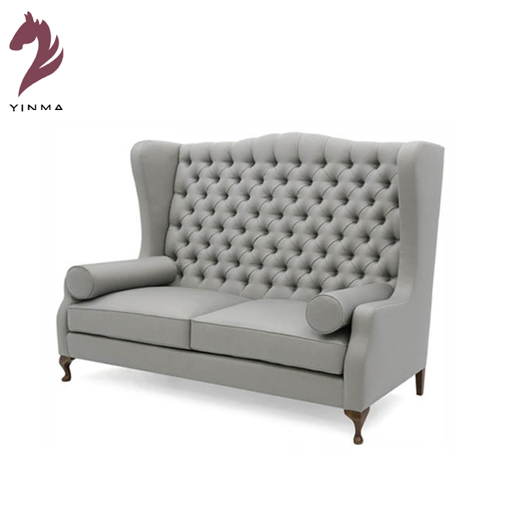 2019 Wholesale modern sofa wood carving living room <strong>furniture</strong>