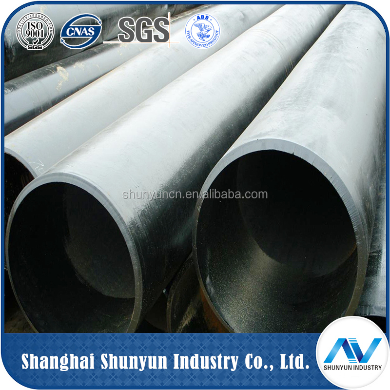 Customize high quality semi-killed steel OR killed steel carbon , stainless steel tube for sale