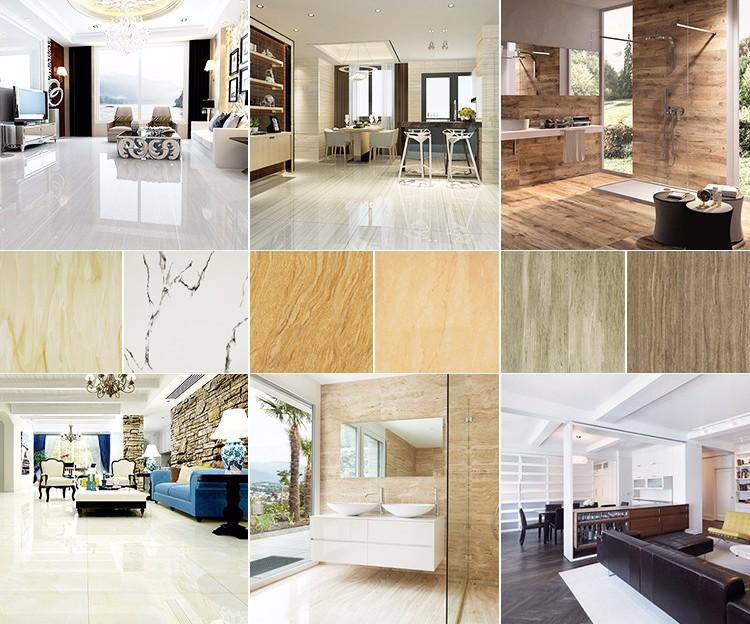 Alibaba China Porcelain Floor Tiles Best Price Of Polished Ceramic Tile