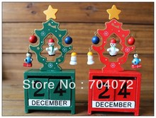 Originálny vianočný kalendár