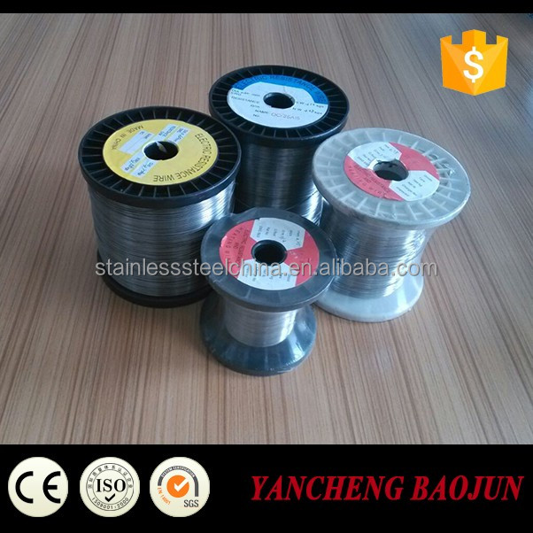 China Supplier Electric Heater Parts pure ni heating resistance wire