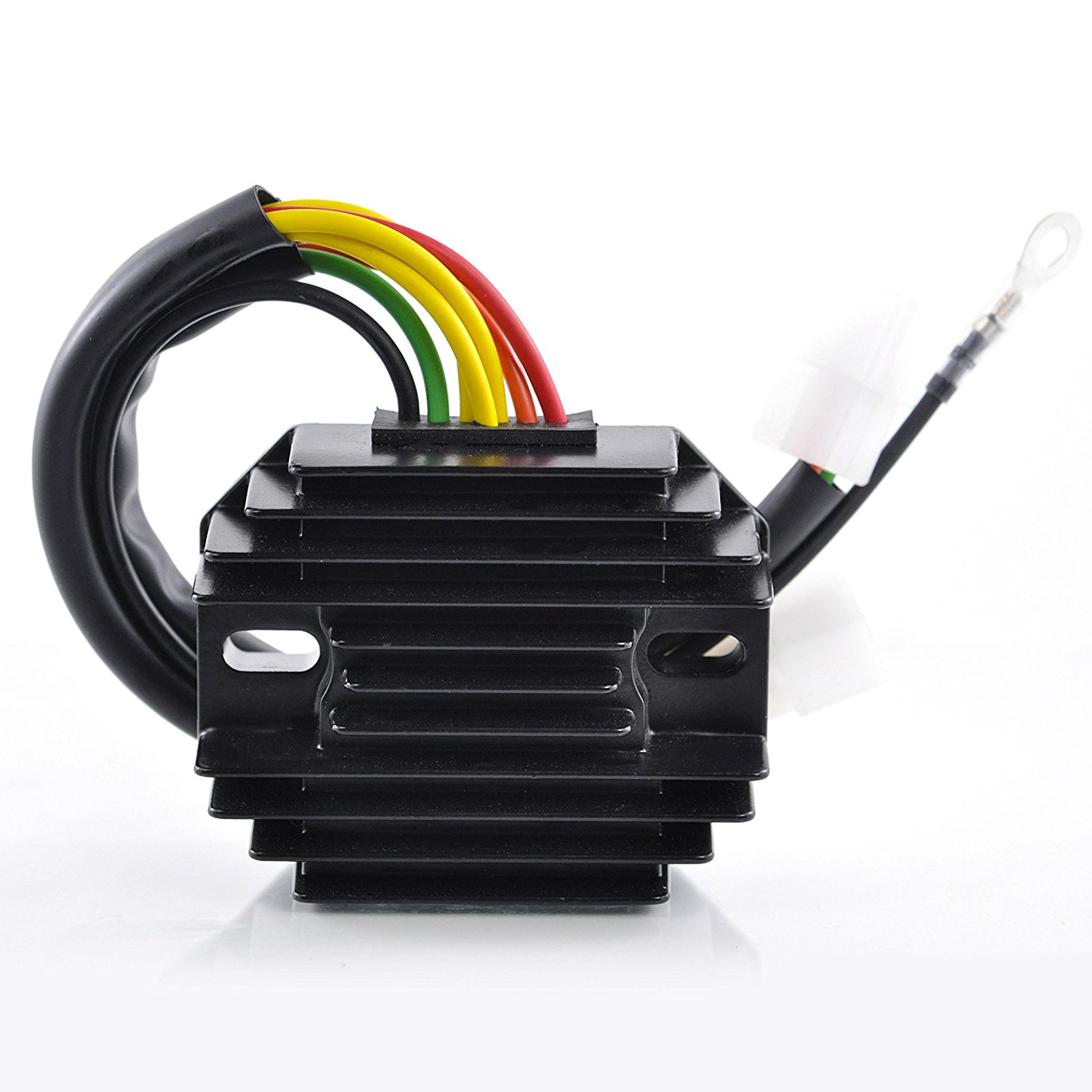 Get Quotations · Voltage Regulator Rectifier For Suzuki TS 400/GT 380/GT  550/GT 750