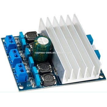 12v 100w Amplifier Circuit