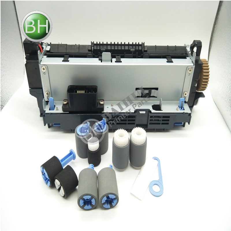 Compatible for HP CB388A CB389A Fuser Maintenance Assembly Kit 110V <strong>220</strong> <strong>V</strong>