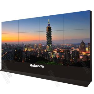 custom printed outdoor multiple advertising 4k led video wall tv display Heating and plumbing