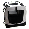 Transport Soft canvas pet carrier bag