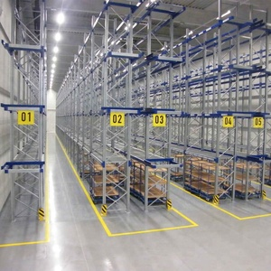 steel heavy duty pallet rack,industrial rack and shelving,warehouse shelving units