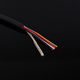 UL21099 Drain Wire 40-10 AWG Copper Uniform Insulation Thickness Wire Cable