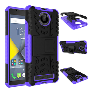 detailed pictures 22aaf 01933 Shockproof Case cover For Micromax yu yunique Yu4711