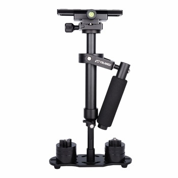 YELANGU S40N Handheld Stabilizer Mini Camera Stabilizer for Dslr and Video Camera