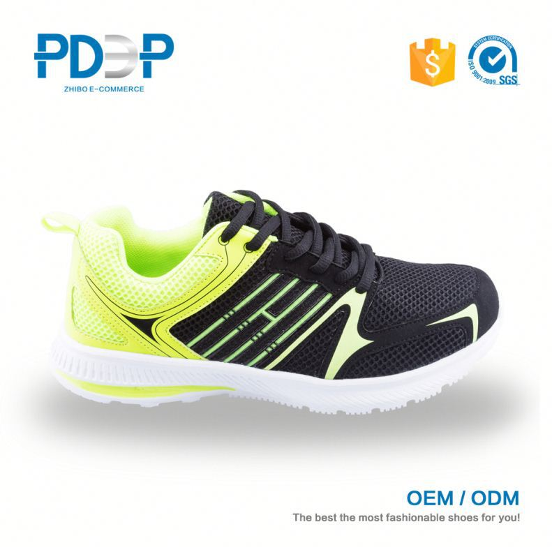 Chinese best price good quality sports footwear