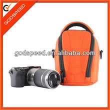 double bed bag bag slr promotional photo camera bag