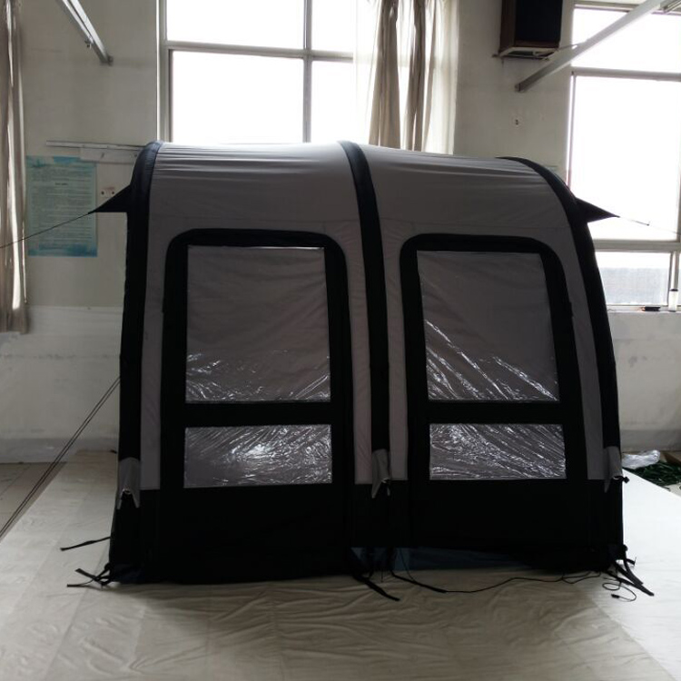 Rv Tent Car Awning Tent Quality Retractable Easy Up ...