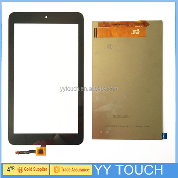 For Alcatel One Touch Pixi 3 (7) Lte 4g 9007x Touch Screen Digitizer  Replacement - Buy For Alcatel 9007x Touch,For Alcatel 9007x Touch  Screen,For