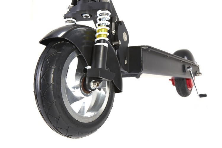 Leadway smart balance dual motor wheel foldable electric scooter