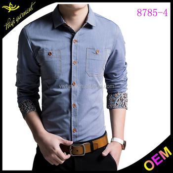 b19f9eea877 Fashion Men Designer Shirts For Men From Turkey - Buy Designer ...