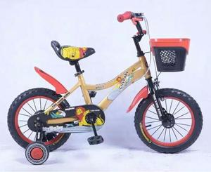 2017 Wholesales price children bicycle 14 inch kids bike cheap price /16 inch child bicycle with rear suspension