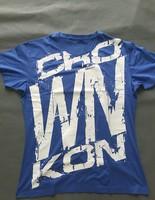 custom printed t shirt supplier malaysia