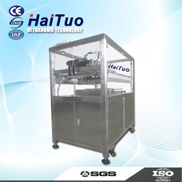 Good quality high effective Ultrasonic cutting machine for <strong>food</strong> HI-TOO2000