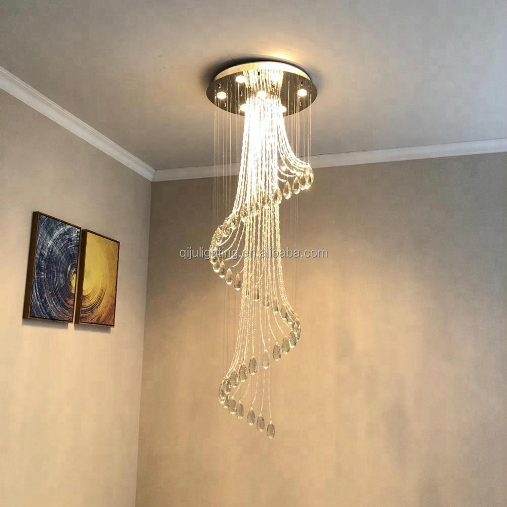 Austrian Fancy K9 Smart Lighting For Home Decoration