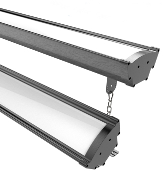 High quality led linear high bay 150w for factory lighting ul saa dlc