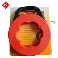 Electric Puller Tools Metal Cable Wire Rodder