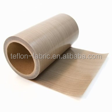 Best thermal insulation ptfe teflon fiberglass fabric