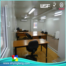 Modern high-grade used temporary site office container for rent / sale