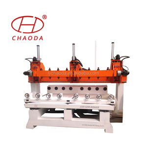 High quality multi head cnc carving router 5 axis cnc wood router woodworking tools for human body sulptures