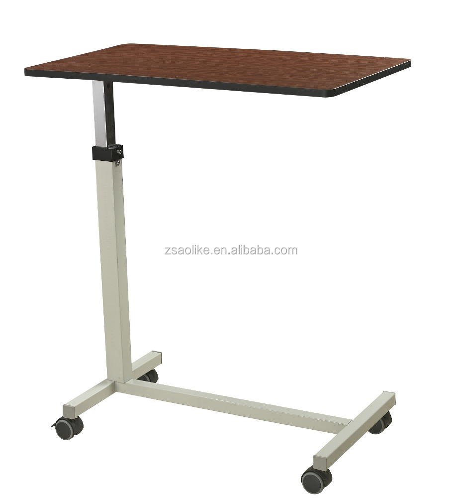 Hospital overbed table - Hospital Over Bed Table Hospital Over Bed Table Suppliers And Manufacturers At Alibaba Com