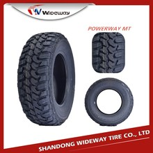 china high quality suv tyre 235/75r15 mt tyre ht tyre