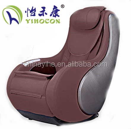 Mini massage chair electric massage chair coin operated massage chair