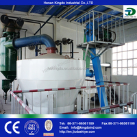 corn germ oil extraction line oil seeds cleaning press solvent extraction machine