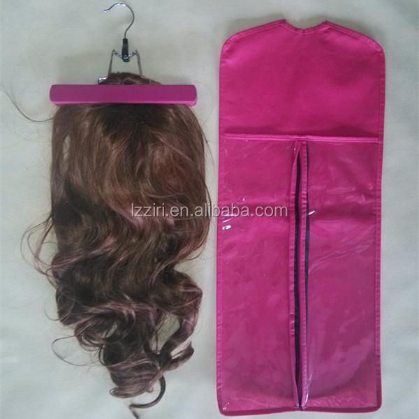 Zr Russian Hair Silk Bag
