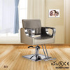 antique barber chair/reclining salon styling chair/beauty salon furniture