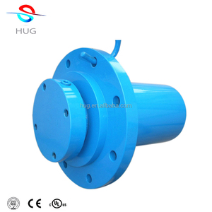 Plunger Type 20 Ton Hydraulic Press Cylinder