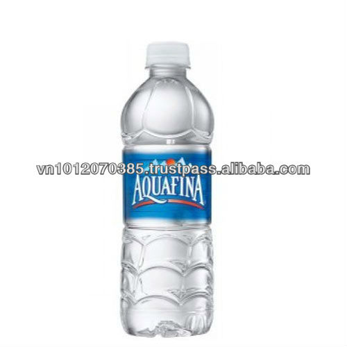Pure Water Aquafina-Pet 500ml FMCG products