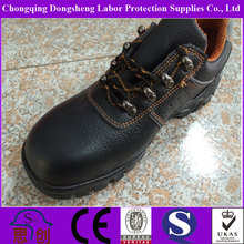 Wear Resisting single (double ) density polyurethane sole safety shoes