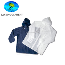 china supplier sale adult rain jacket fabric price