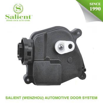9573625010 Auto Parts Electric Door Lock Actuator For Hyundai Accessories