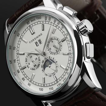 men s luxury watch moon phase automatic watch wm398 buy mens men s luxury watch moon phase automatic watch wm398
