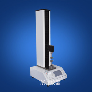 ISO1924 Laboratory tensile strength testing machine,elongation/breaking length tester meter,peel strength tester