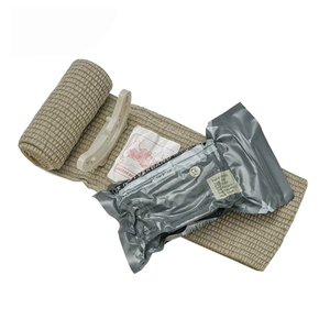 First Aid Equipment Wholesale Military Trauma Bandage Medical Emergency Israeli Bandage